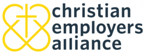 Christian Employers Alliance logo 2